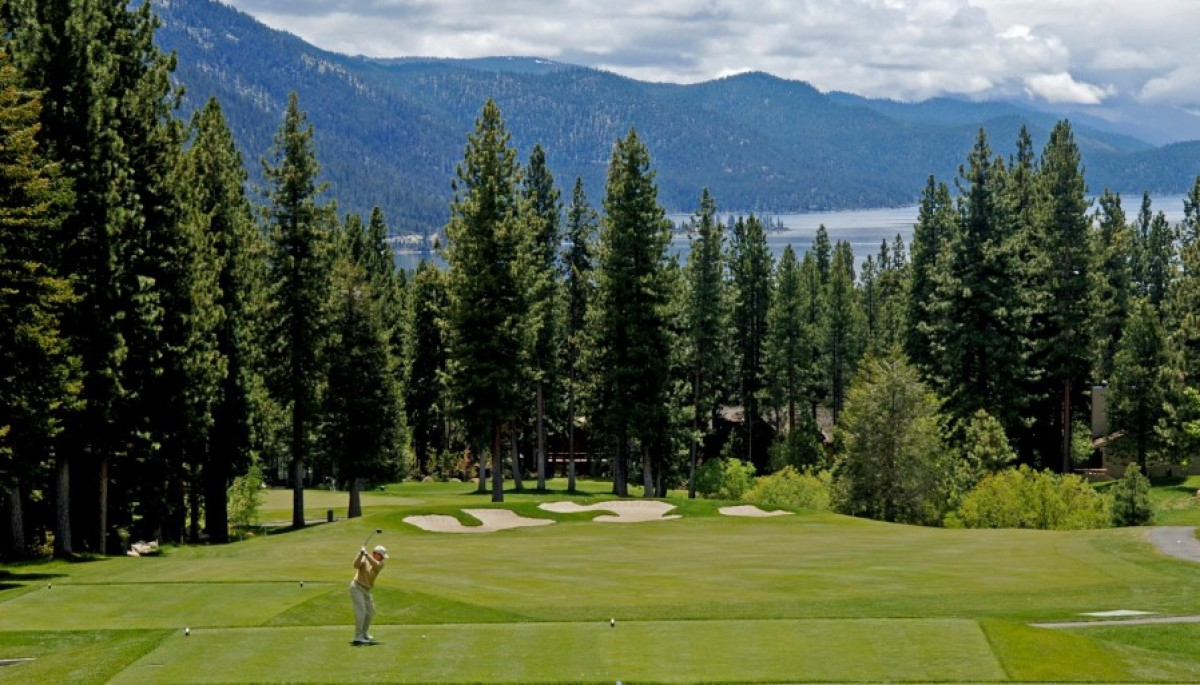 Incline Village Championship Golf Course