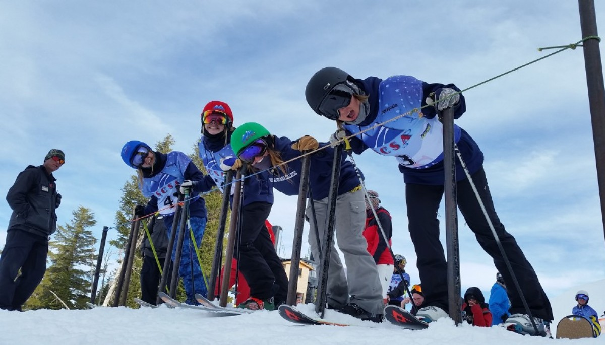 Photo for SNC National Championship Freeski and Snowboard Teams still looking for new recruits for this fall