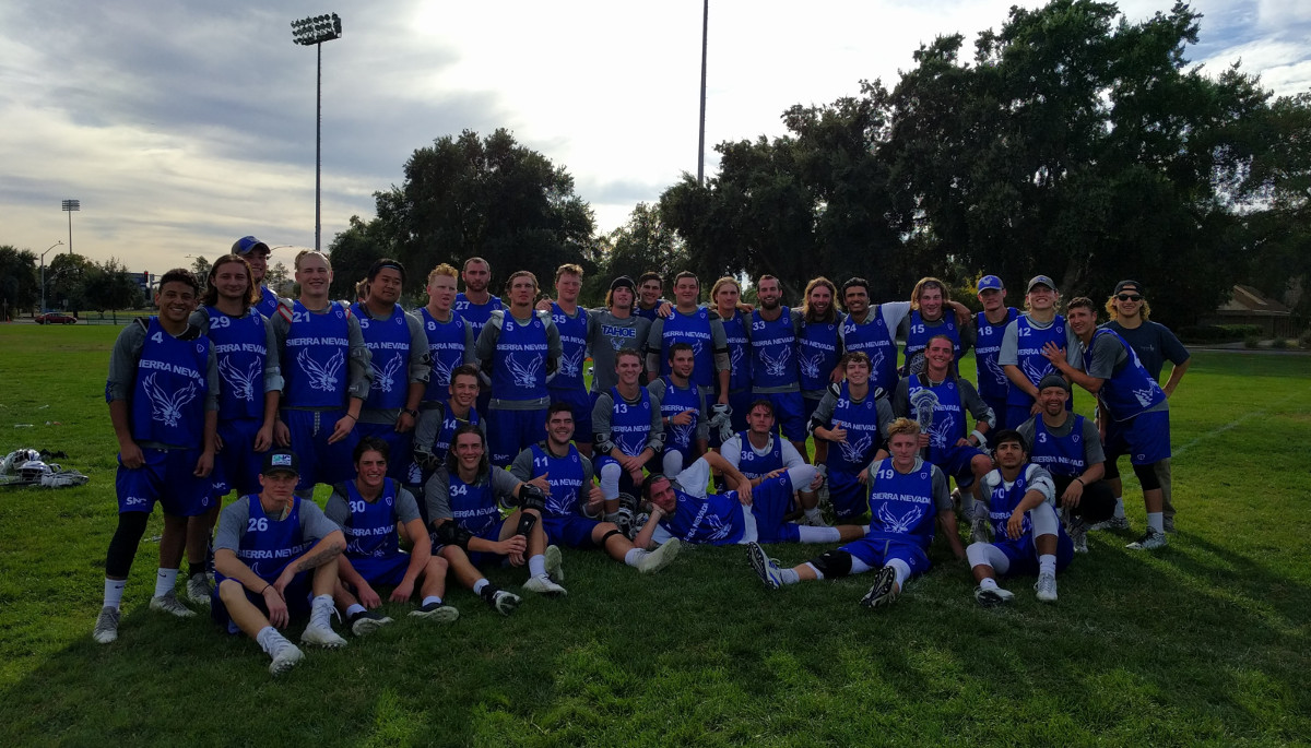 Photo for Eagles Wrap Up Fall Going Undefeated at CALI Tourney